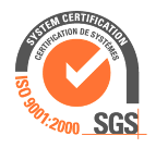 marchio system sgs
